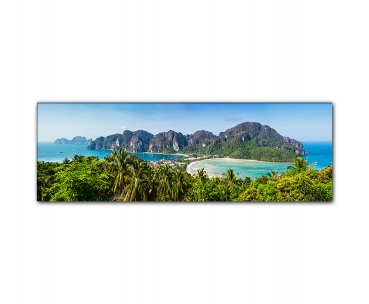 Insel Panorama Thailand